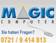 Magic Computer GmbH