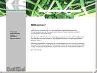 Website von Kremer + Scheib Ingenieure GmbH