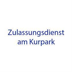 Zulassungsdienst am Kurpark