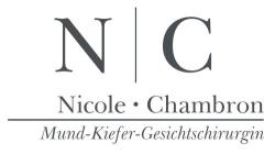 Nicole Chambron Ihre MKG Chirurgin