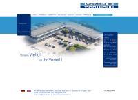 Website von Automobile bei Hartmann GmbH