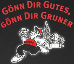 Gruner J.