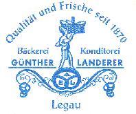 Landerer Günther Bäckerei und Konditorei