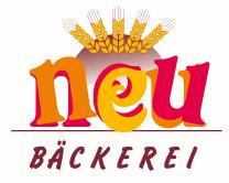 Bäckerei Neu