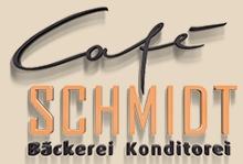 Cafè Schmidt Konditorei / Bäckerei
