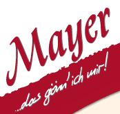 Bäckerei & Konditorei Mayer - Frankfurt am Main