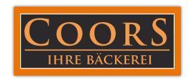Coors - Ihre Bäckerei
