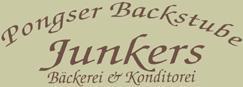 Friedhelm Junkers Bäckerei