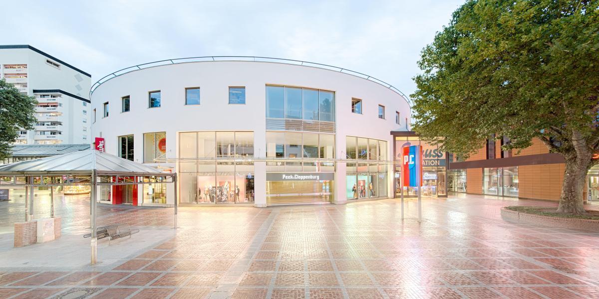 28a0bab279b92f Peek   Cloppenburg in Leverkusen Wiesdorf - Öffnungszeiten