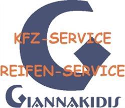 KFZ-Service Giannakidis