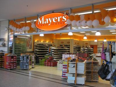 finest selection c0e06 d5a79 Mayers Markenschuhe Filialen - Cylex Filialfinder