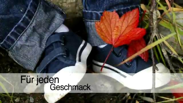   Blaich der Sportpartner Schömberg Sneaker