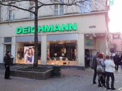 Schuhe StrÖffnungszeiten Angebote Düsseldorf Flinger Deichmann m80nNOvw