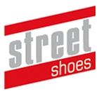 STREET, tolle Schuhe im HBF