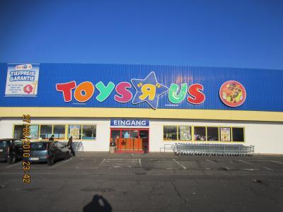Toysrus Holweide