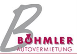 Böhmler Autovermietung