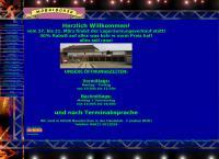 Website von Möbelbörse