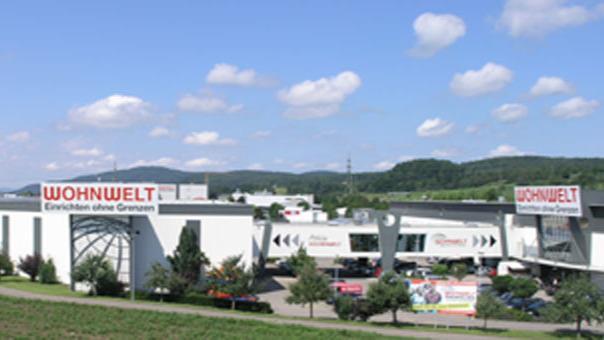 Wohnwelt Rheinfelden Möbel Einzelhandel in Rheinfelden ...