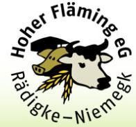 Agrargenossenschaft Hoher Fläming E.g.