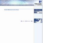 Ferro Plasma Gmbh Anlagen Maschinen Hersteller In