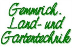Gemmrich Günther Land- U. Gartentechnik