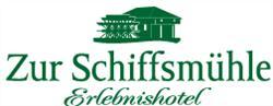 """Erlebnishotel """"zur Schiffsmühle"""" GmbH"""