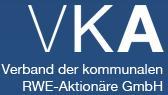 Verband der kommunalen RWE-Aktionäre Gesellschaft mit beschränkter Haftung