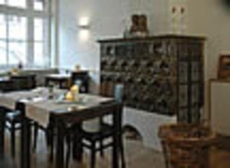 Hotel Garni Prinz Eitel Bad Ems