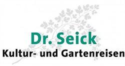 Dr. Seick Gartenreisen