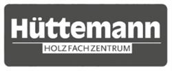 Hüttemann Holzfachzentrum