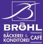 Bäckerei - Konditorei - Cafe Bröhl e.K.