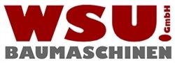 WSU Baumaschinen GmbH