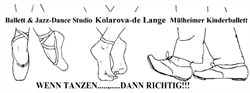 Ballettschule Kolarova de Lange