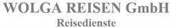 Wolga Reisen GmbH