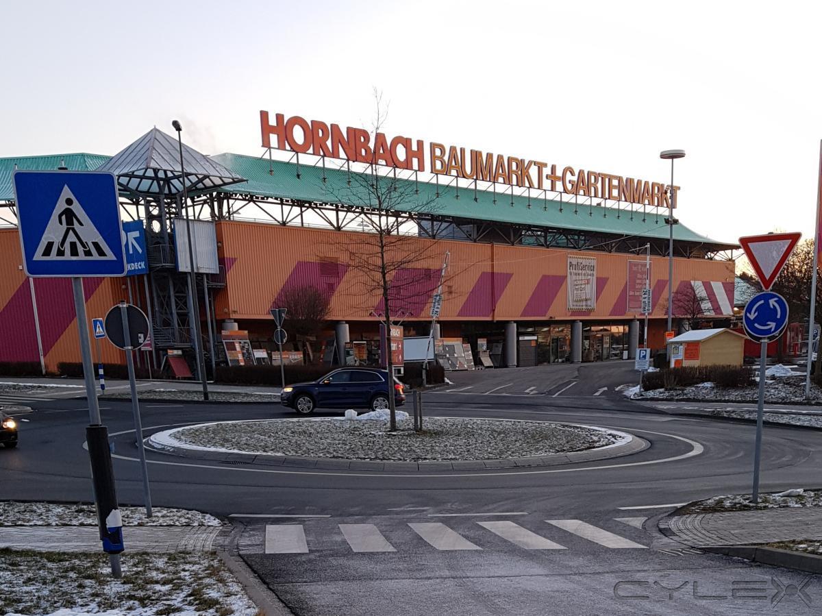 Baumarkt Wuppertal