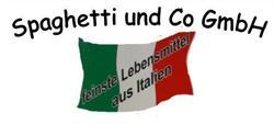 Spaghetti & Co. GmbH Lebensmittel Aus Italien
