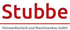 Stubbe Dreh-Fräs-und Feinwerktechnik GmbH