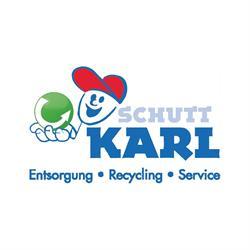 Schutt Karl GmbH - Containerdienst, Abbruch, Recycling, Mineralölhandel