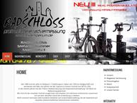 Website von R a d S C H l o S S