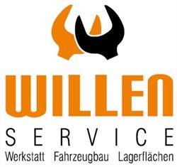 Burkhard Willen