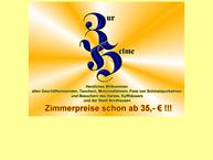 Website von Hotel  Zur Helme