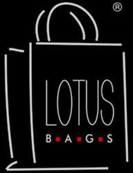 LOTUS BAGS Papiertragetaschen