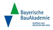 Lbb Bayrische Bau Akademie Antje Rechlin