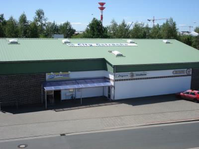 City-Getränke, Getränke Einzelhandel in Bremerhaven Geestemünde ...