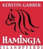 Kerstin Garber Hamingja Islandpferde