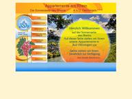 Website von Jutta Deichmann