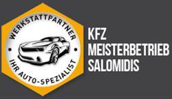 H. Salomidis - Kfz Meisterbetrieb - München