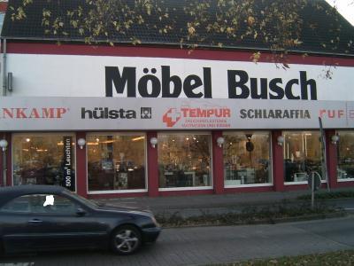 Busch Möbel Gmbh In Nettetal Lobberich öffnungszeiten