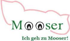 Metzgerei Mooser GmbH