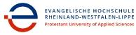 Evangelische Fachhochschule Rheinland-Westfalen-Lippe